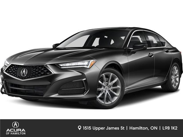 2021 Acura TLX Base (Stk: 21-0080) in Hamilton - Image 1 of 1