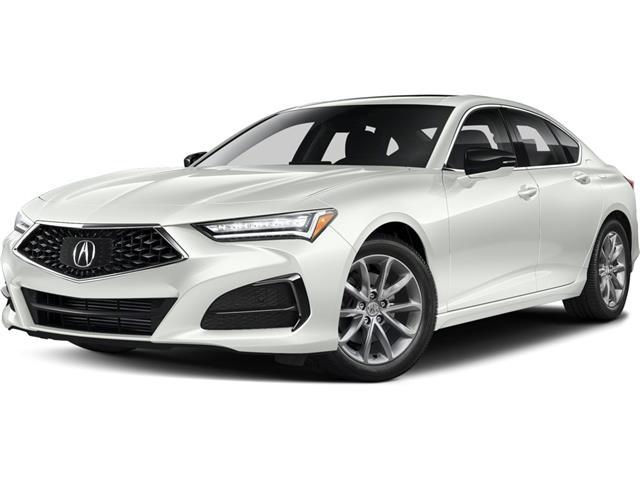 2021 Acura TLX Platinum Elite (Stk: 21-0065) in Hamilton - Image 1 of 1