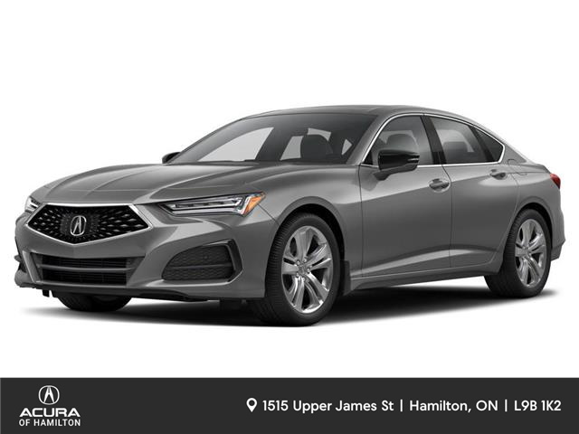 2021 Acura TLX Tech (Stk: 21-0120) in Hamilton - Image 1 of 2