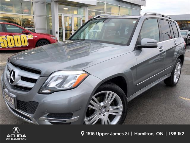 2013 Mercedes-Benz Glk-Class Base (Stk: 210101A) in Hamilton - Image 1 of 25