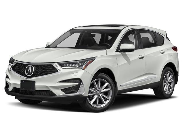 2021 Acura RDX Elite (Stk: 21-0125) in Hamilton - Image 1 of 9