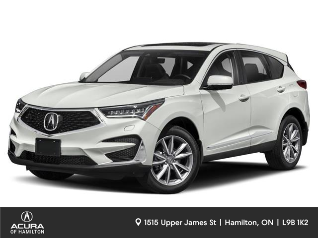 2021 Acura RDX Elite (Stk: 21-0134) in Hamilton - Image 1 of 9