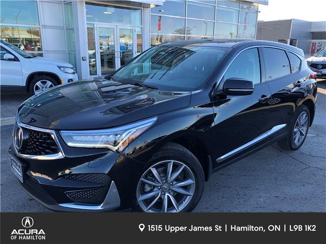 2019 Acura RDX Elite (Stk: 1922690) in Hamilton - Image 1 of 27