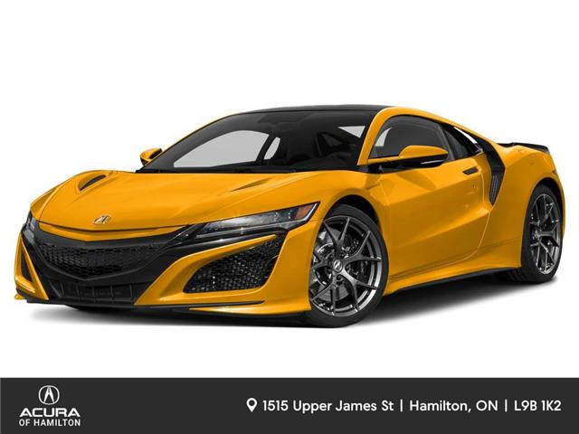 2020 Acura NSX Base (Stk: 20-0404) in Hamilton - Image 1 of 8
