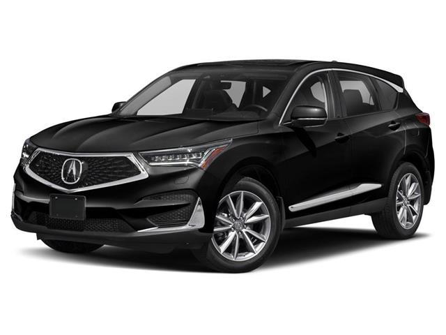2021 Acura RDX Elite (Stk: 21-0155) in Hamilton - Image 1 of 9