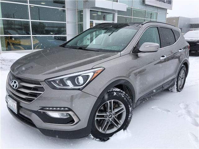 2017 Hyundai Santa Fe Sport 2.4 Premium (Stk: 1822110AA) in Hamilton - Image 1 of 24