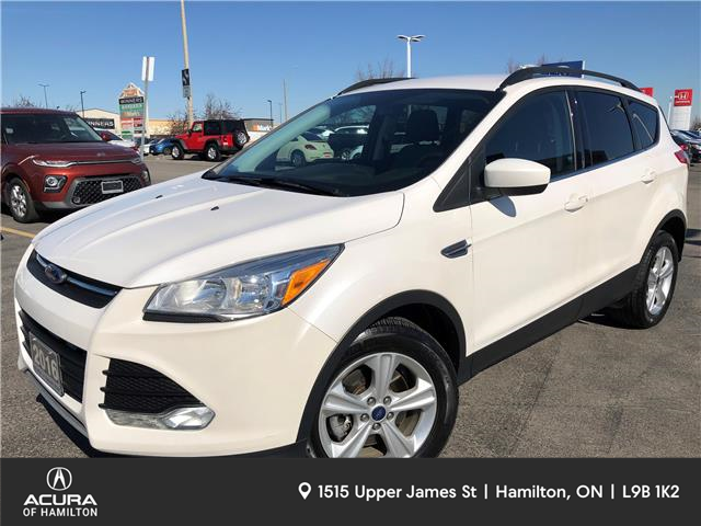 2016 Ford Escape SE (Stk: 220003AA) in Hamilton - Image 1 of 26