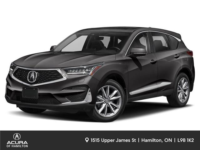 2021 Acura RDX Elite (Stk: 21-0188) in Hamilton - Image 1 of 9