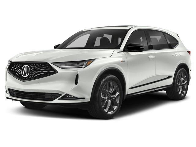 2022 Acura MDX A-Spec (Stk: 22-0015) in Hamilton - Image 1 of 2