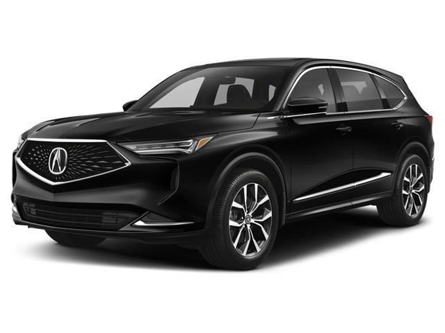 2022 Acura MDX Tech (Stk: 22-0022) in Hamilton - Image 1 of 2