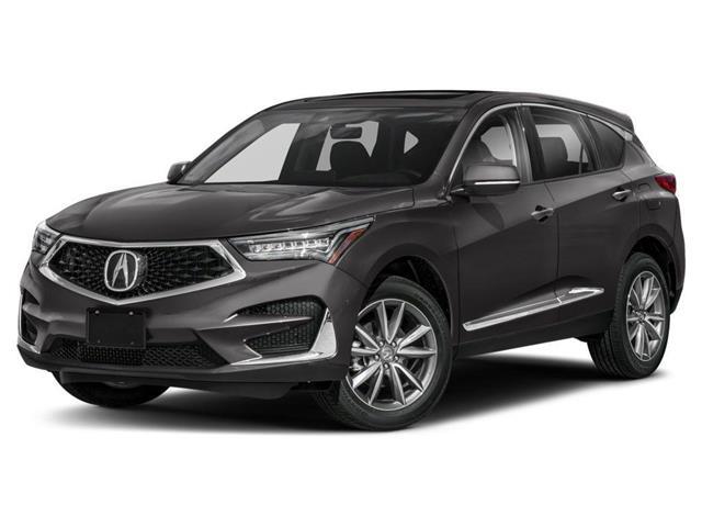 2021 Acura RDX Tech (Stk: 21-0196) in Hamilton - Image 1 of 9