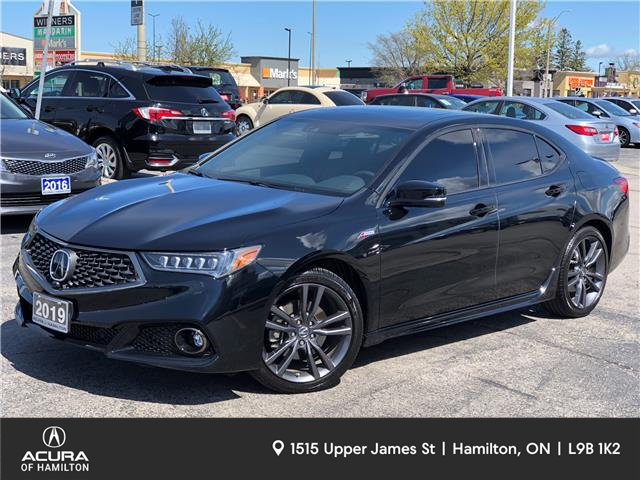 2019 Acura TLX Elite A-Spec (Stk: 1922940) in Hamilton - Image 1 of 26