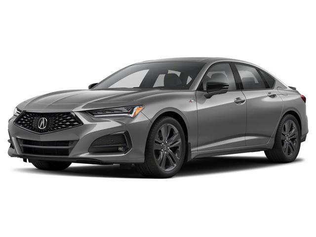 2021 Acura TLX A-Spec (Stk: 21-0214) in Hamilton - Image 1 of 2