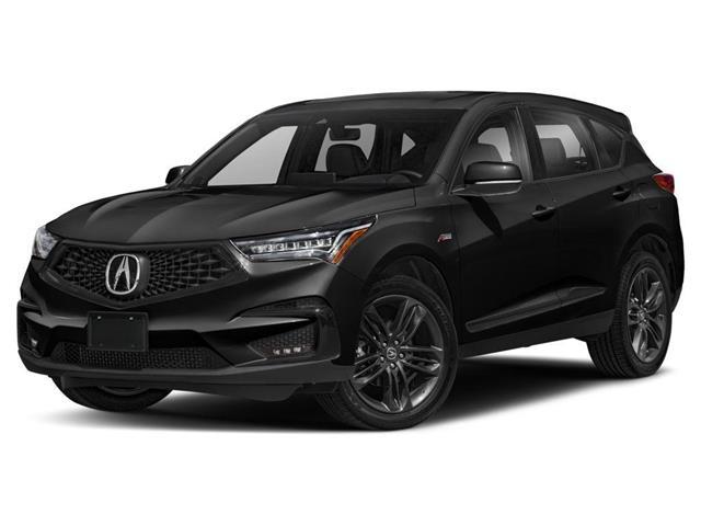 2021 Acura RDX A-Spec (Stk: 21-0224) in Hamilton - Image 1 of 9