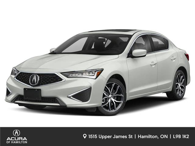 2021 Acura ILX Premium (Stk: 21-0228) in Hamilton - Image 1 of 9