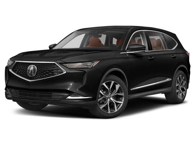 2022 Acura MDX Tech (Stk: 22-0058) in Hamilton - Image 1 of 9