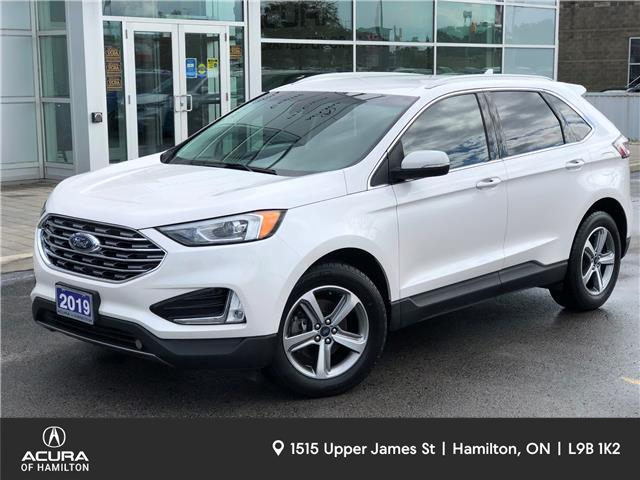 2019 Ford Edge SEL (Stk: 210197A) in Hamilton - Image 1 of 24