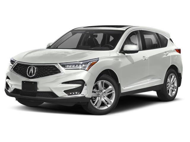 2021 Acura RDX Platinum Elite (Stk: 21-0277) in Hamilton - Image 1 of 9