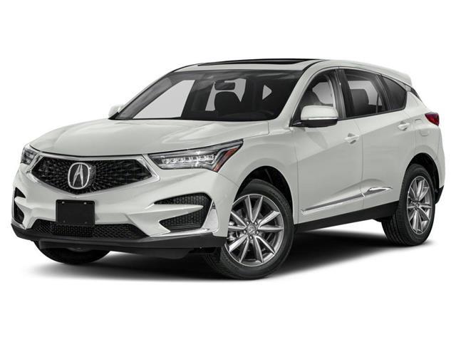 2021 Acura RDX Tech (Stk: 21-0283) in Hamilton - Image 1 of 9
