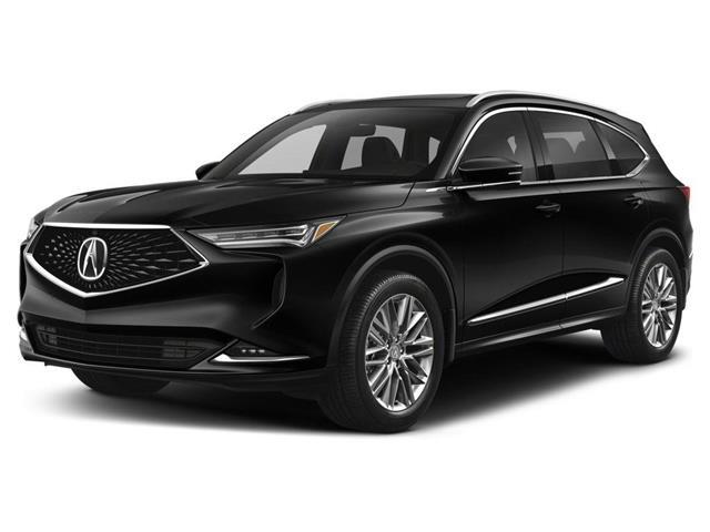 2022 Acura MDX Platinum Elite (Stk: 22-0071) in Hamilton - Image 1 of 2