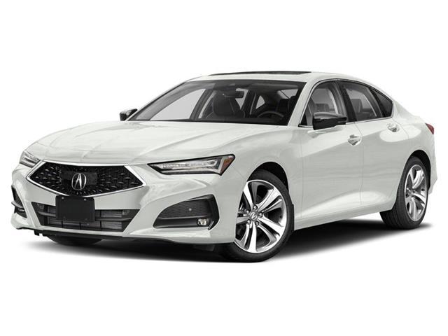 2021 Acura TLX Platinum Elite (Stk: 21-0295) in Hamilton - Image 1 of 9