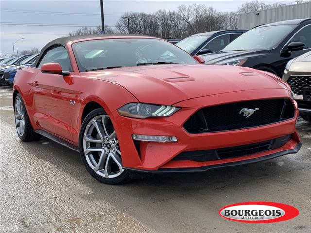 2019 Ford Mustang GT Premium (Stk: 0RC840) in Midland - Image 1 of 18