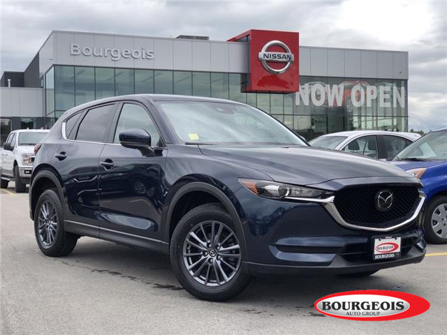 2019 Mazda CX-5 GS (Stk: R00079) in Midland - Image 1 of 17