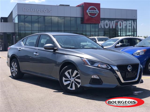 2020 Nissan Altima 2.5 S (Stk: R00080) in Midland - Image 1 of 4
