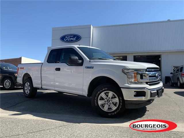 2018 Ford F-150  (Stk: 20038A) in Parry Sound - Image 1 of 16
