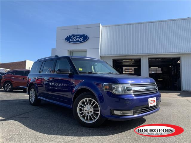 2014 Ford Flex SEL (Stk: OP2011) in Parry Sound - Image 1 of 17