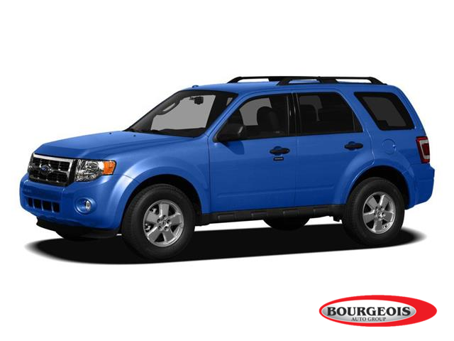 2011 Ford Escape XLT Automatic (Stk: 20RG102A) in Midland - Image 1 of 2