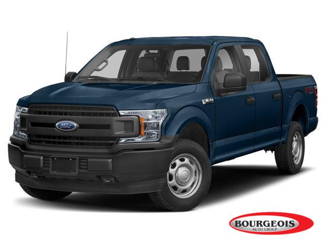 2019 Ford F-150 XLT (Stk: 19T1349A) in Midland - Image 1 of 9