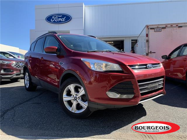 2015 Ford Escape SE (Stk: 20088A) in Parry Sound - Image 1 of 18