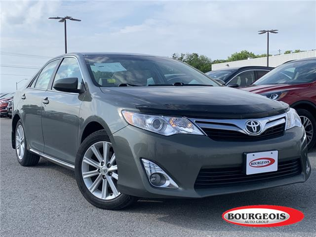 2014 Toyota Camry XLE (Stk: RC837A) in Midland - Image 1 of 14