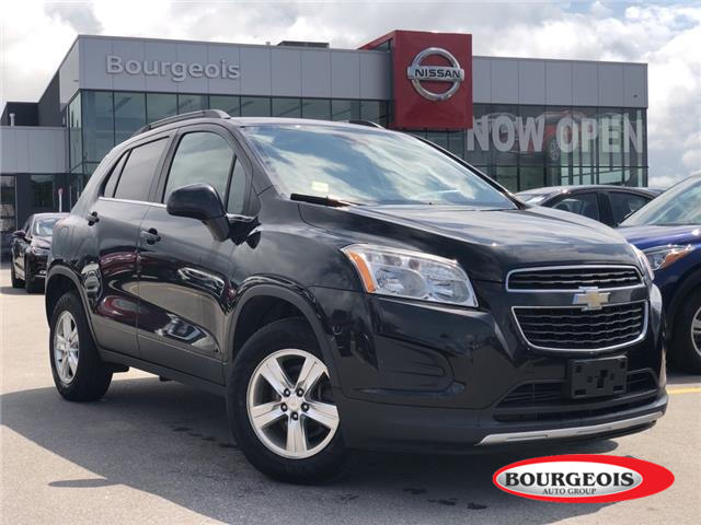 2014 Chevrolet Trax 1LT (Stk: 020QA3A) in Midland - Image 1 of 3