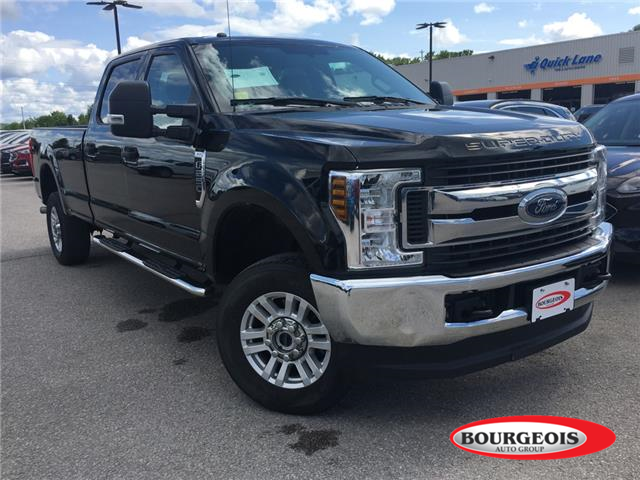 2018 Ford F-250 XLT (Stk: 0111PT) in Midland - Image 1 of 14