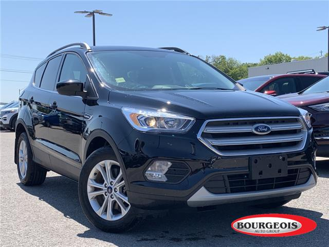 2018 Ford Escape SEL (Stk: 20T628A) in Midland - Image 1 of 14