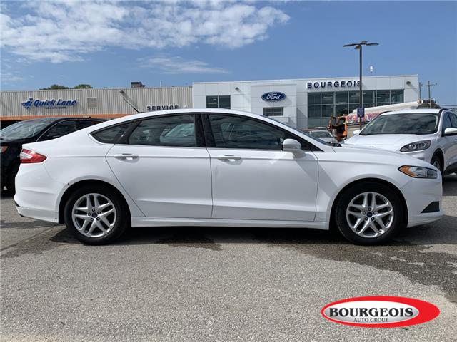 2014 Ford Fusion SE (Stk: 19FU1A) in Midland - Image 1 of 12