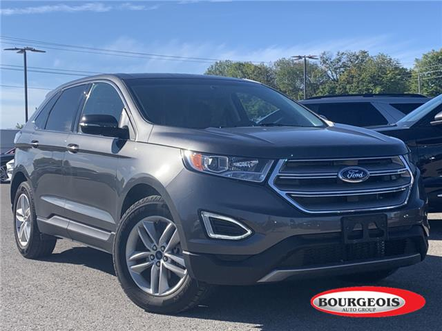 2017 Ford Edge SEL (Stk: 20T763A) in Midland - Image 1 of 19