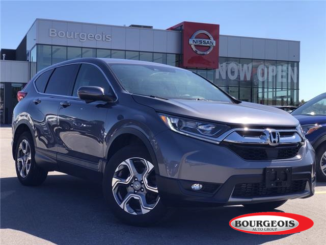 2017 Honda CR-V EX-L (Stk: R00121) in Midland - Image 1 of 17