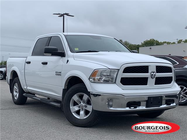 2016 RAM 1500 SLT (Stk: 20T820A) in Midland - Image 1 of 19