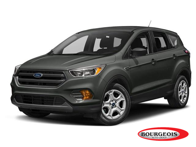 2017 Ford Escape SE (Stk: 20099A) in Parry Sound - Image 1 of 9