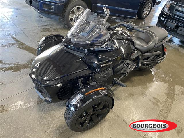 2019 Can-Am Spyder F3 (Stk: 000665) in Midland - Image 1 of 5