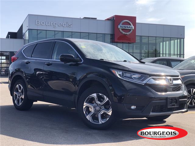 2018 Honda CR-V EX (Stk: 20KC39A) in Midland - Image 1 of 16