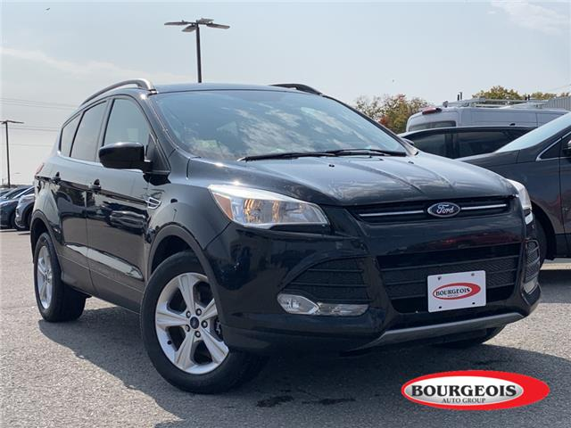 2016 Ford Escape SE (Stk: 20T535A) in Midland - Image 1 of 9