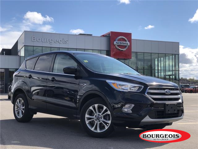 2017 Ford Escape SE (Stk: 20KC45A) in Midland - Image 1 of 14