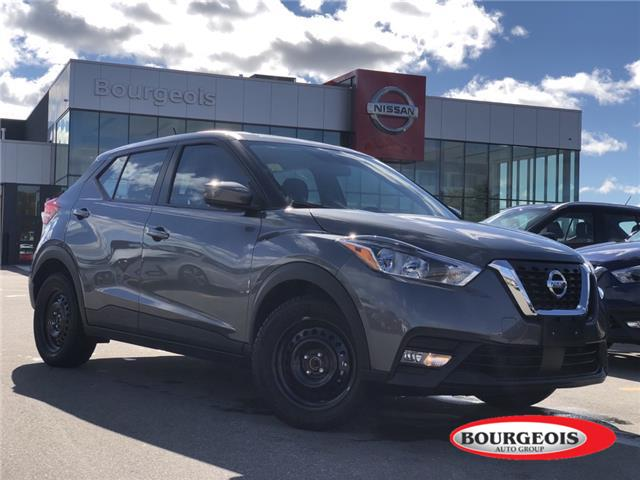 2020 Nissan Kicks SV (Stk: 20QA43A) in Midland - Image 1 of 14