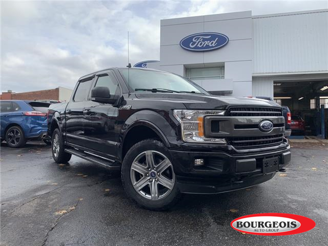 2018 Ford F-150  (Stk: 20152A) in Parry Sound - Image 1 of 18