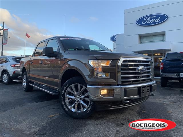 2017 Ford F-150  (Stk: 20153A) in Parry Sound - Image 1 of 16
