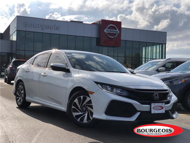 2018 Honda Civic LX (Stk: R00135A) in Midland - Image 1 of 16